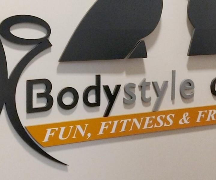 Rreth Palestrës Bodystyle